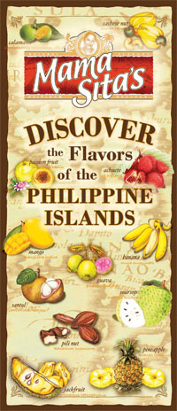Discover the Flavors of the Philippine Islands
